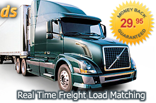 Available Truck Loads